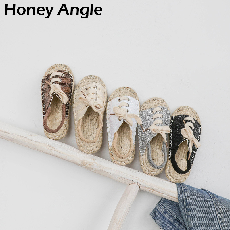 Spring Autumn Baby Girl Sandals  Korean Style Kids Shoes For Girl Boy Weave Summer Fashion Children Sandals Casual Baby Shoes