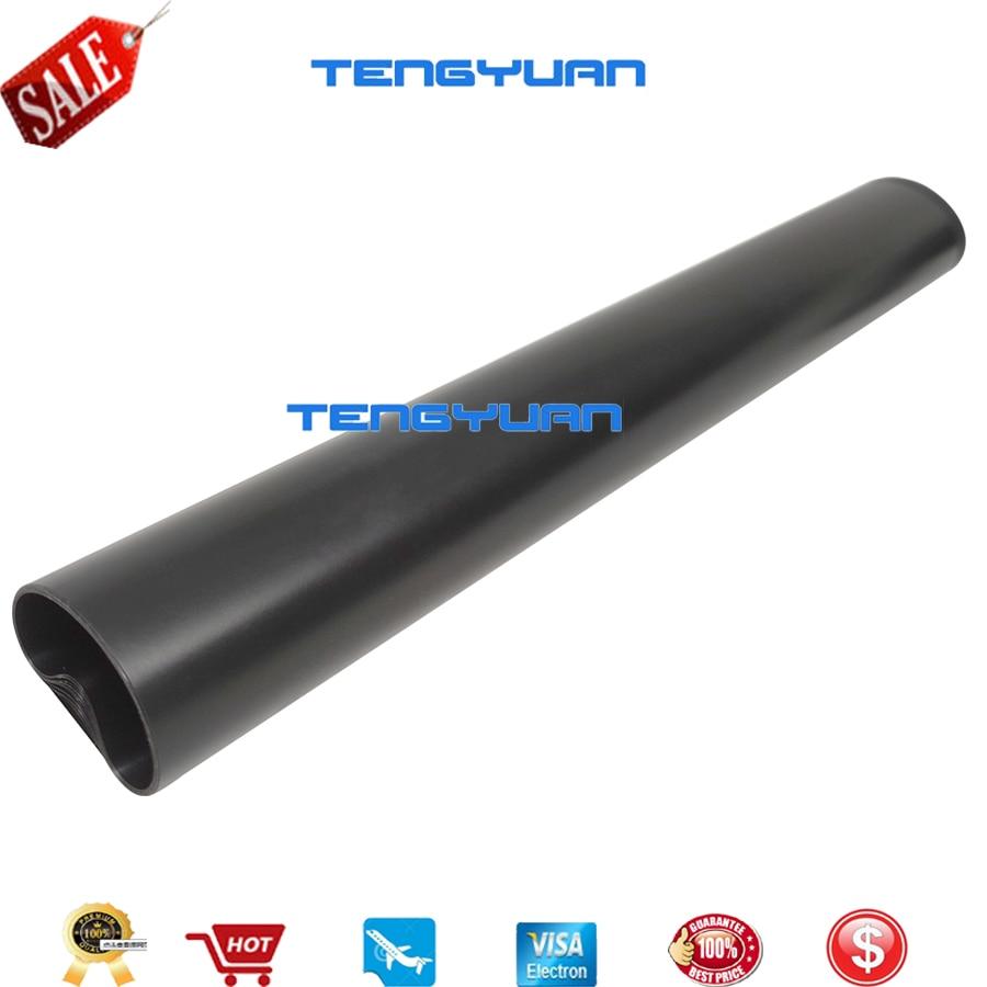 10SET Fuser Pressure Roller Film Sleeve Lexmark E260 E360 E460 E462 X463 X464