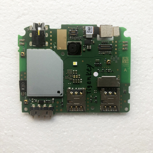 Image 5 - Tigenkey המקורי סמארטפון עבור Nokia 1 האם TA 1047 dual simcard עבודה 100%