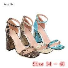 Women Sandals High Heel Shoes Woman High Heels Ladies