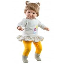 Кукла Paola Reina 60см Росио, мягконабивная (08567)
