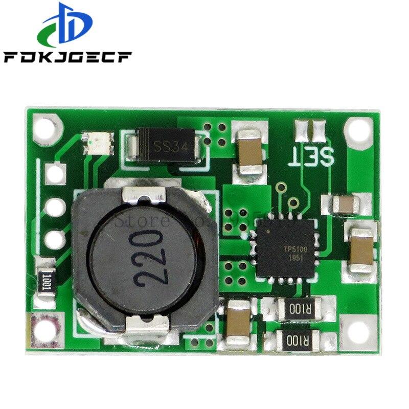 TP5100 2 ячейки/один литий-ионный аккумулятор модуль управления зарядки совместимый 1-2A PCB 18650 4,2 V 8,4 V аккумуляторная пластина