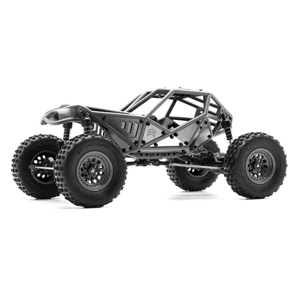 Orlandoo охотник OH32X01 1:32 4WD DIY рамка дистанционное управление RC комплект рок гусеничный автомобиль внедорожных транспортных средств без электро...