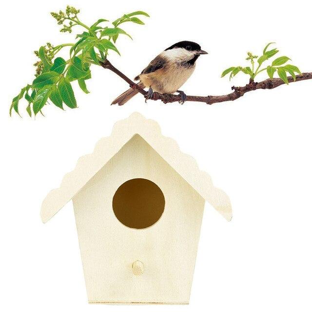Large Nest House  5