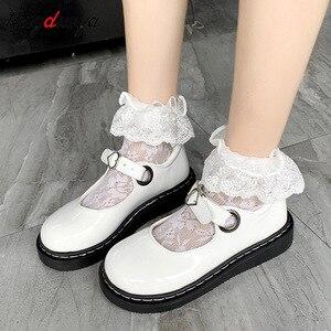 cute lolita shoes vintage ulzz