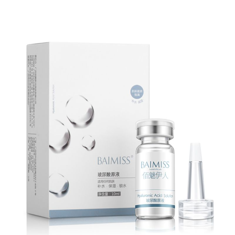 High Quality New Amazing Snail Pure Extract Anti-Aging Hydrating Hyaluronic Acid Moisturizers Treatment Face Care Cream Serum