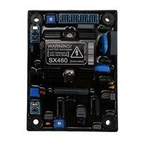 Sx460 Generator Automatic Voltage Regulator Avr Alternator Part Power Stabilizer|Drone Filter| |  -