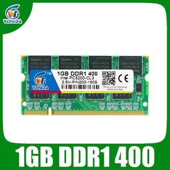 Бренд DDR1 1 Гб PC2700 DDR333 200Pin Sodimm память для ноутбука 1 г 200-pin So-Dimm Ram ddr память для ноутбука Бесплатная доставка