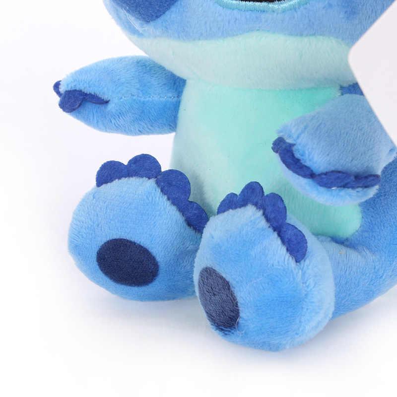 SAILEROAD 20-24 ซม.Stich Peluche ตุ๊กตา Plush ของเล่นตุ๊กตา Plush สำหรับ Kawaii ตุ๊กตาตุ๊กตาตุ๊กตาจี้ขนาดเล็กเด็กเด็กวันเกิดของขวัญ