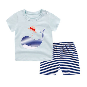 Baby Boys-Girls Clothes Sets