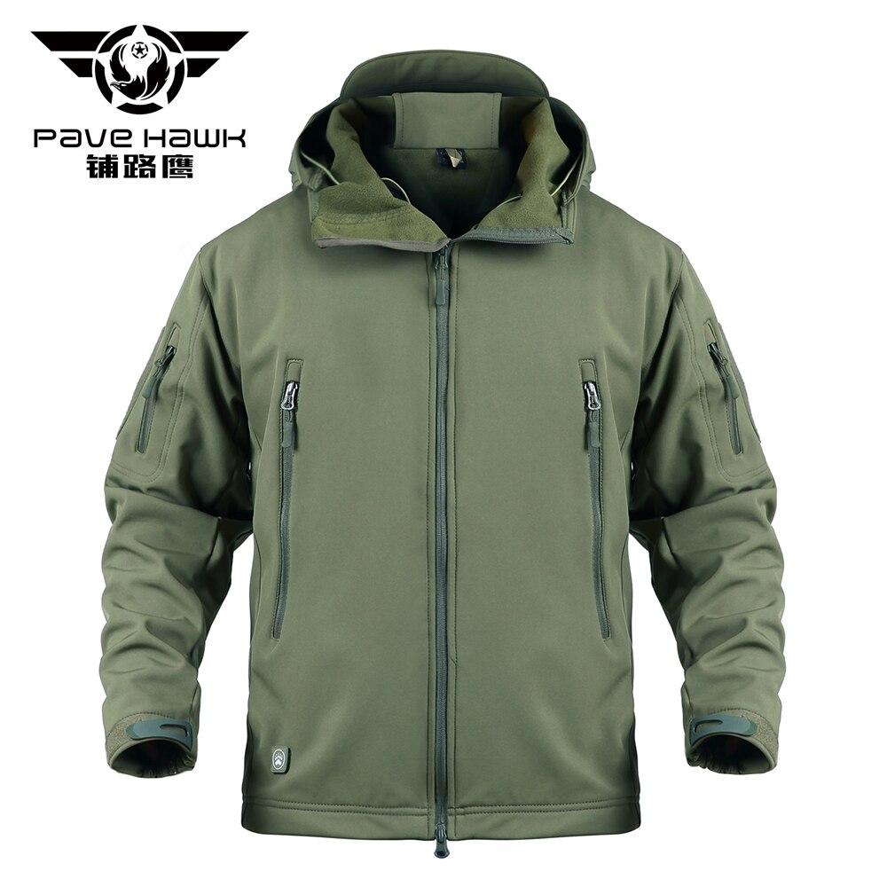 Hiver Camouflage imperméable Softshell veste hommes polaire chaud pluie veste hommes uniforme pêche randonnée manteau tactique veste femmes