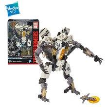 Hasbro Transformers Action-Figure Studio-Series 2-Starscream Model-Toys Movie 21 Class