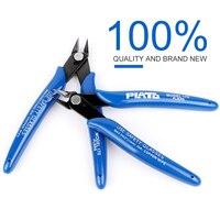 1 uds, modelo de alicates, alicates de alambre, línea de corte, pelacables, multiherramienta, cuchillo pelador, herramienta de engaste, cortador de Cable, pinzas eléctricas