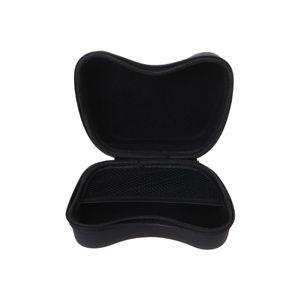 Image 2 - غمبد حزمة إيفا الصلب مقبض المحمولة سستة الحقيبة الغبار/صدمات الصلب واقية حقيبة التخزين ل Xbox One/التبديل برو/PS3