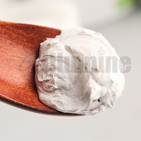 Goat Milk Live Yeast Colostrum Facial Mask Whitening Mask 1000g Brighten Up Improve Dark Cosmetics