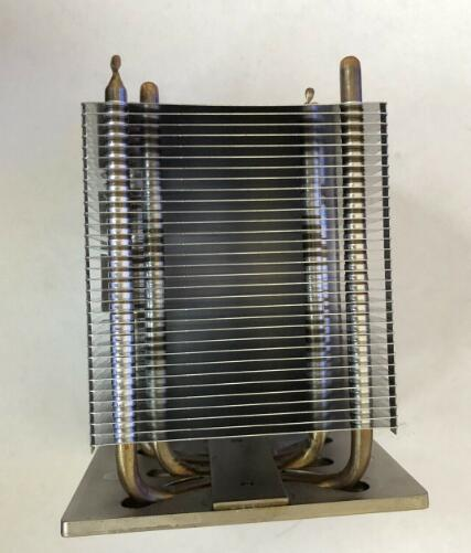 508876-001 499258-001  For Proliant ML350 G6 Cooling Heatsink  AFB0912DH 511774-001 508110-001 Fan Well Tested Working