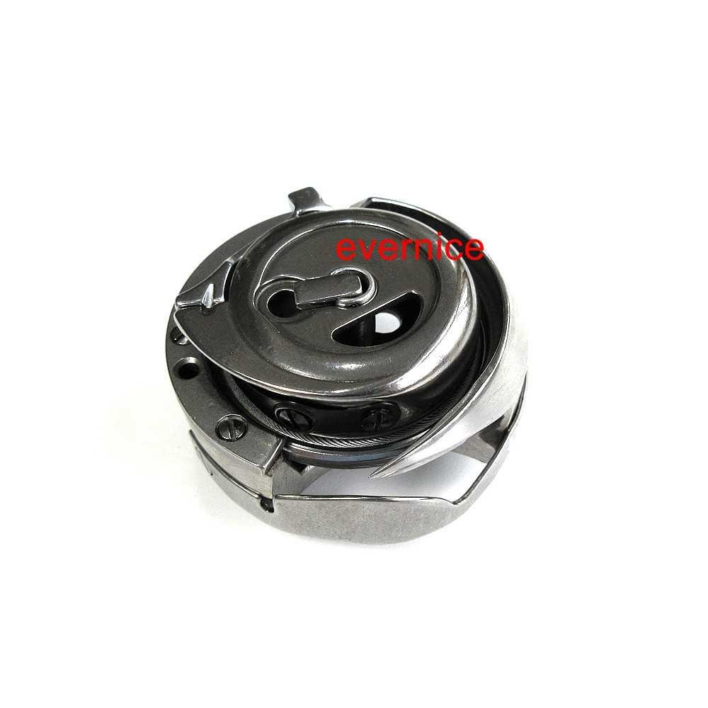 Hook /& Cap for Pfaff 1245 1241~1246 Walking Foot Machine #91-140539-91 HPF-1242A