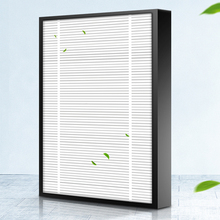 1pc Filter Replacement For Philips AC1215 Air Purifier Cleaner Filter Screen Fy1410 360*275*28mm Tool Parts high quality