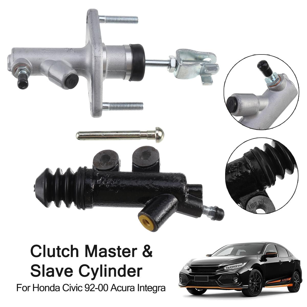 Top Quality Clutch Master Cylinder for Honda Civic