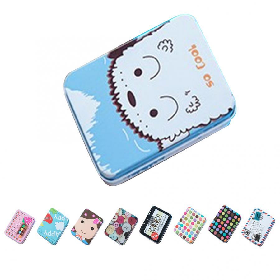 Kigurumi Peque/ña caja de almacenamiento para guardar objetos peque/ños