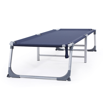 Strengthening Office Lunch Break Folding Bed Single Bed Portable Simple Bed Camp Hospital Escort Bed Nap Canvas Bed