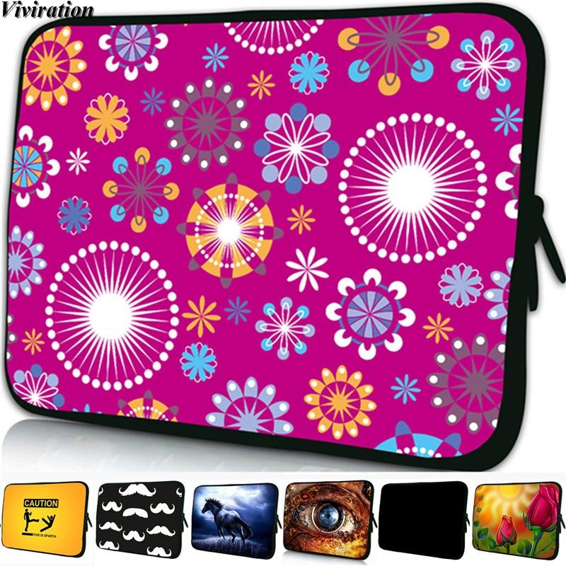 "12.1/ 12.2 Laptop Neoprene Case Universal 12/ 11.6 Women Fashion Sleeve Chromebook Bag For Chuwi Hi12 Surface Pro 7 2019 12.3"""