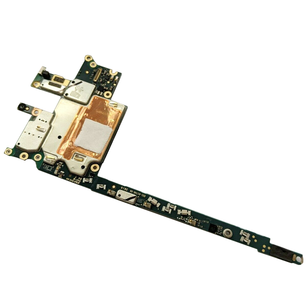 Tigenkey For Google Pixe3 Pixel 3XL Pixel 3 XL Motherboard Logic Board 64GB  Phone Replacement
