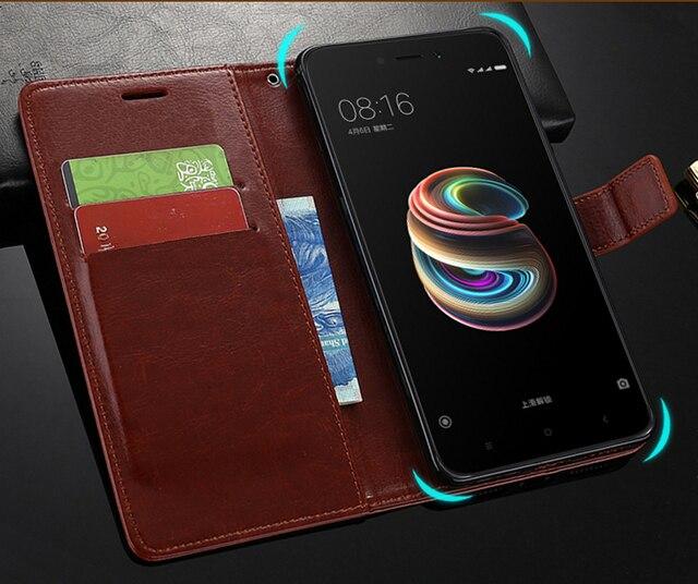 Flip Leather Case Redmi 7A 6A 6 5 Plus 4X 5A 9A 9T 9C 8A Note 9s 7 8 9 10 Pro 8T 5A For Xiaomi Mi A3 A1 A2 9 Lite Wallet Cover 2