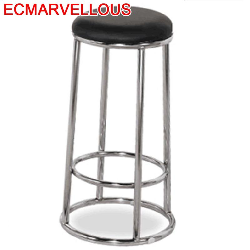 Sgabello Stuhl Barkrukken Cadir Taburete La Barra Fauteuil Stoel Banqueta Table Tabouret De Moderne