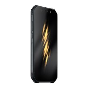 """Image 3 - AGM Smartphone Android 8.1 4G 64G Telefono Cellulare Robusto NFC Co Branding 5.99 """"FHD 5400mAh IP68 impronte digitali di Tipo C Quad Box Altoparlanti A9"""