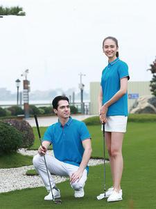 Polo-Shirt Business Cotton Fashion Women for Super-Cool-Fiber Sympathy Leisure Tj-Tingjun