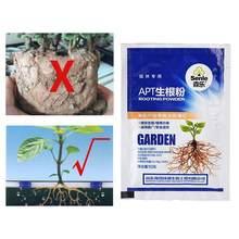 IBA Bonsai wzrost roślin Root lecznicze regulatory hormonów rosnące sadzonki odzyskiwanie kiełkowanie wigor pomoc nawóz ogród