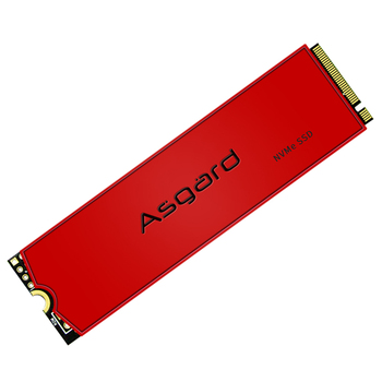 Asgard AN3 RED SERIES M.2 ssd M2 512gb PCIe NVME 512GB 1TB Solid State Drive 2280 Internal Hard Disk hdd for Laptop with cache 3