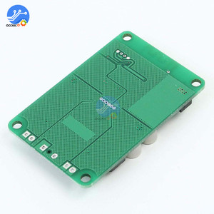 Image 3 - TPA3110 2 × 15 ワットbluetoothオーディオパワーアンプボード用 4/6/8/10 オームスピーカーデュアルチャンネル音質