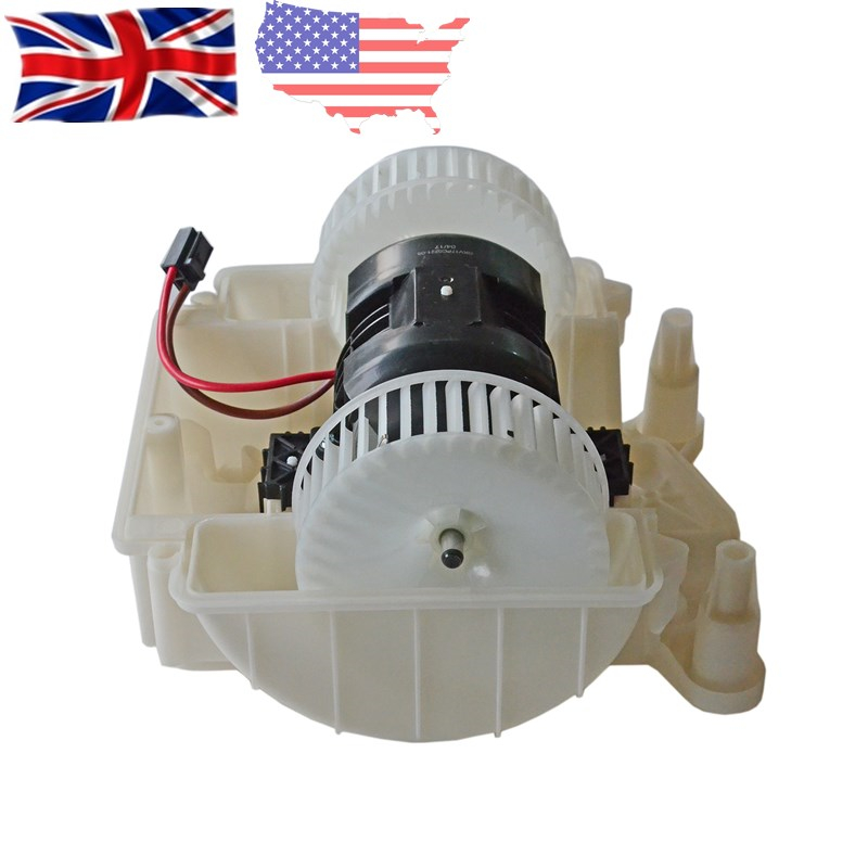 New AC Heater Blower Motor Regulator For Mercedes Benz W221 S Class S350 CL550