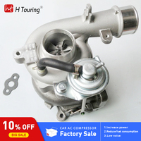 K04 K0422-582 Turbina L3Y11370ZC L3YC1370Z L3Y41370ZC CX-7 L3M713700D turbocharger para MAZDA MZR DISI UE 2.3L 260HP kit turbo
