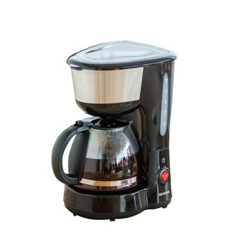For Alice Home Coffee Machine Drip Coffee Machine Fully Automatic Coffee Maker Large Capacity Coffee Maker