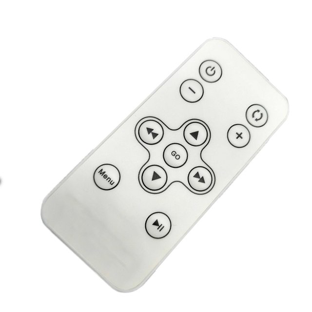 New remote control suitable for itamtam X7MM3 RF PURE audio system player controller