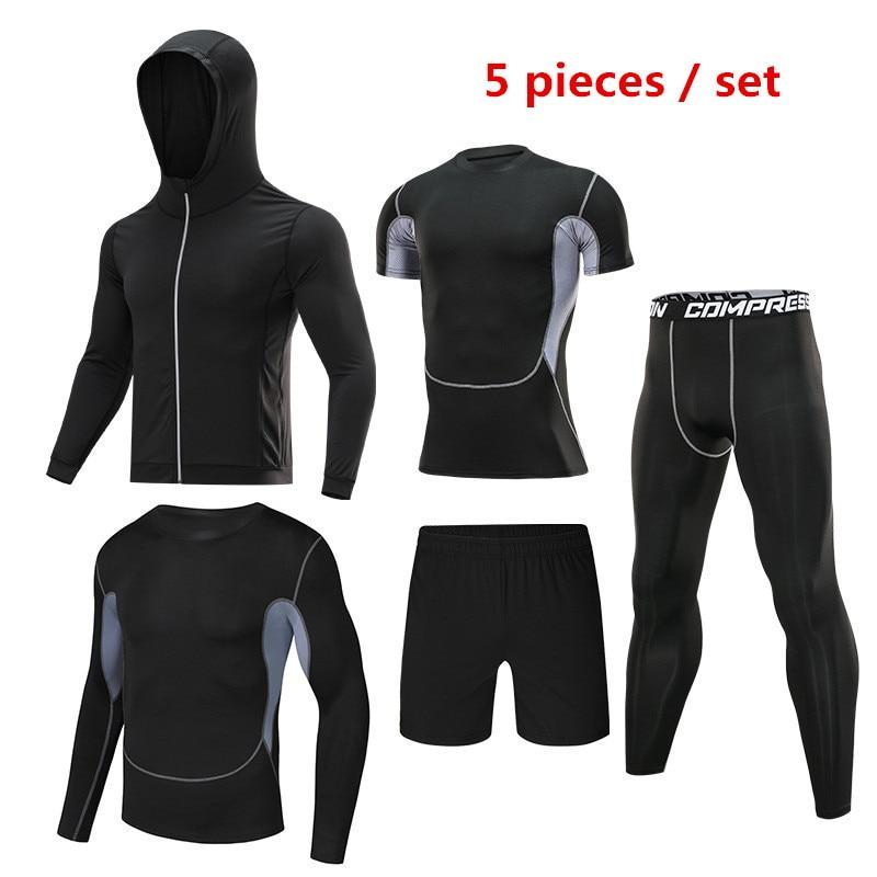cheapest Men s Compression Muscle Casual Hooded Vest Men Shark Cotton Sports Fitness Vest Gym Vest Fitness Sleeveless T-shirt Sportswear