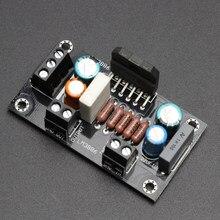 Positivo e Negativo DC Dupla 20 KYYSLB-28 V 68W LM3886 TF Placa Amplificador Entusiasta HIFI de Alta Fidelidade placa Amplificador Mono