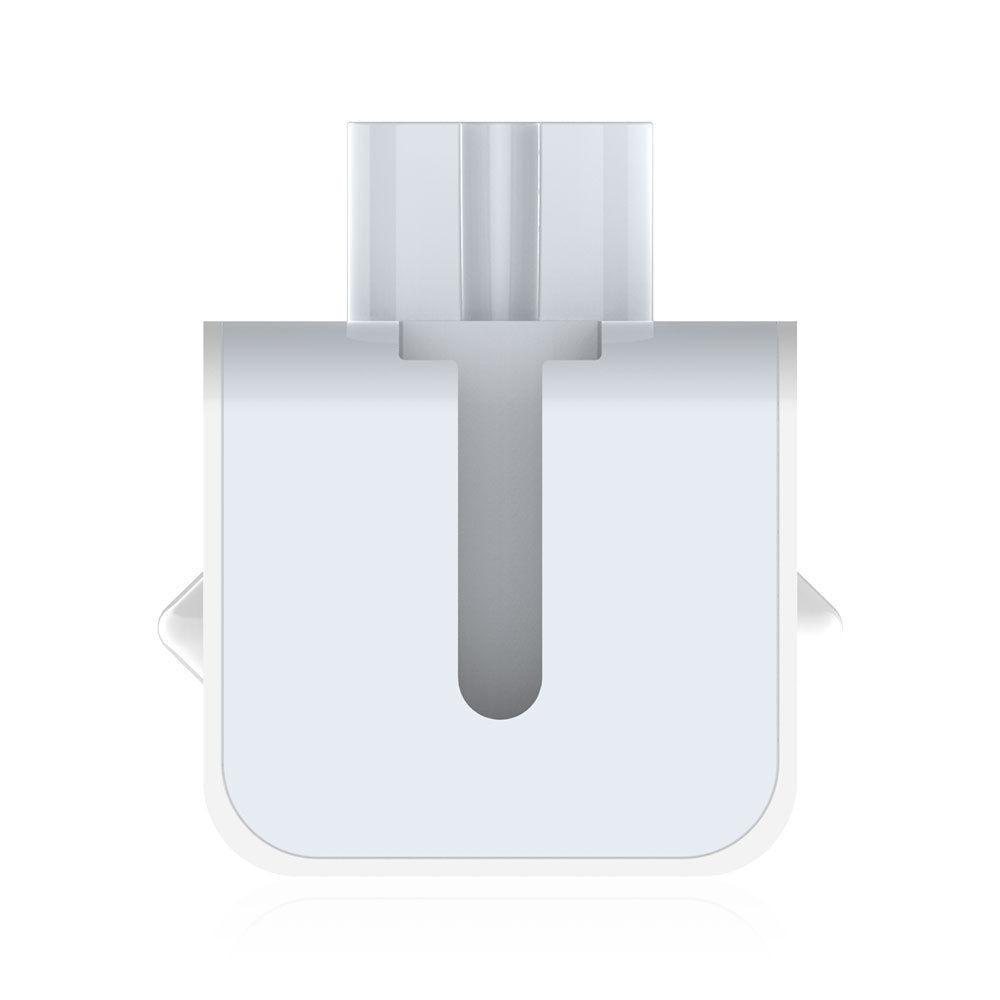 Новинка, 1 шт., аутентичное зарядное устройство, штепсельная вилка европейского стандарта, адаптер питания для Apple MacBook Pro Air iPad, аксессуары
