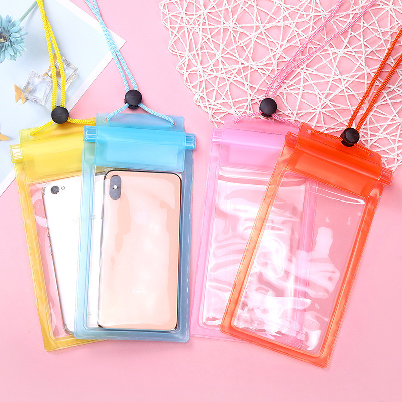 H251e107eb9f74772a9ee6b5caa47ddb3M - Strong 3 Layer Sealing Swimming Bags Waterproof Smart Phone Pouch Bag Diving Bags for IPhone Pocket Case for Samsung Xiaomi HTC