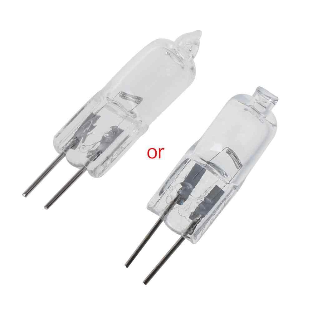 Галогеновая лампочка 20 Вт 20 Вт 12В G4 базовый тип JC S08 Прямая поставка
