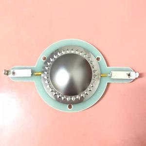 Image 2 - 2PCS 44.4mm Tweeter Voice Coil Treble Titanium Diaphragm For 2418H 2418H 1 EON, G2, 10 918 Speaker Repairs