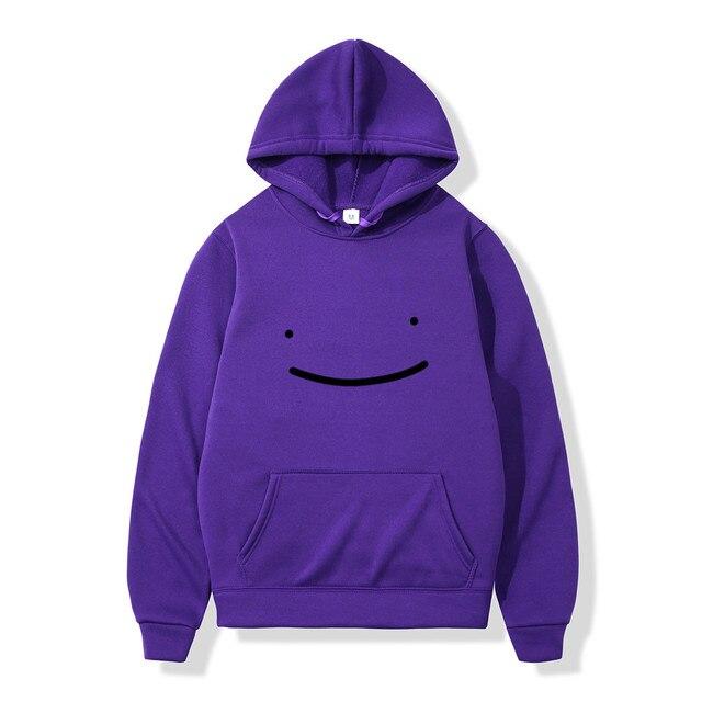 Dream Merch Hoodie Sweatshirts Men Women Pullover Harajuku Tracksui 2021Men's Hoodie Streetwear Casual Fashion Oversized Clothes 6