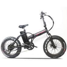 20 fat ebike 48v500w bafang мотор tft lcd складной электрический