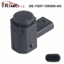 цены 7G9T-15K859-AD PDC Parking Sensor For FORD MONDEO Ford TITANIUM Parking Distance Control Enduring Low Temperature ,Fast Delivery