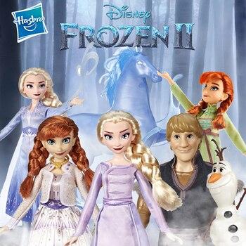Hasbro Disney princesse reine des neiges
