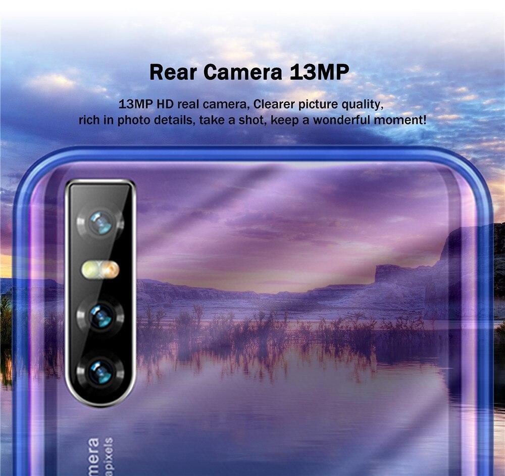 Rear Camera 13MP