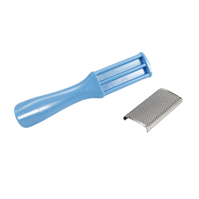 NEW 1pcs Professional Foot Pedicure File Foot Grater Care Tools File Rasp Heel Grater Hard Dead Skin Callus Remover Dropshipping